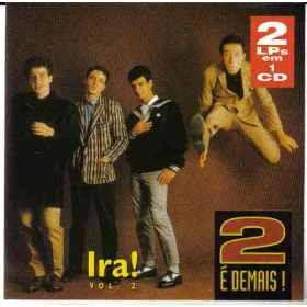 2 É Demais Vol. 2 (1998)