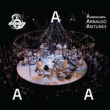 Arnaldo Antunes – Acústico MTV (2012)