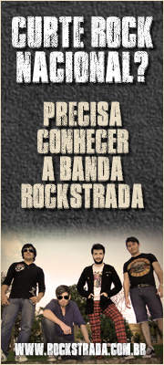 Conheça a banda Rockstrada