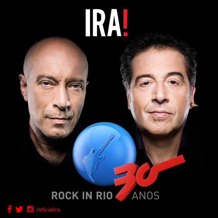 ira rock in rio