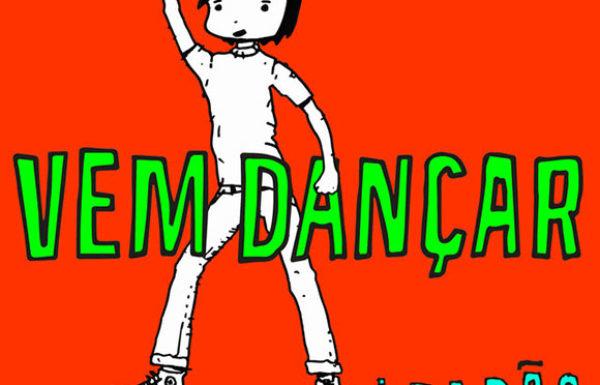 """""""Vem Dançar"""" é a nova música do Pequeno Cidadão"""