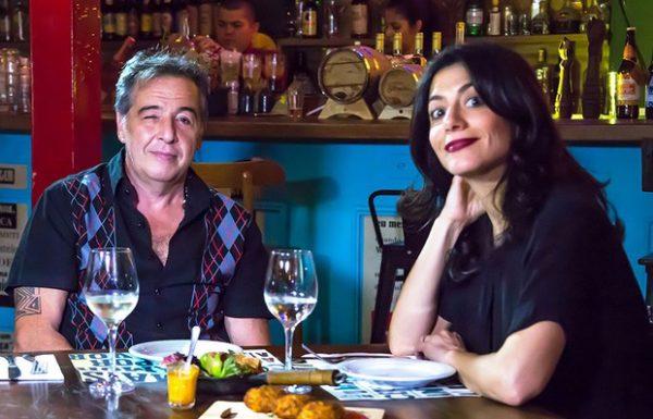 Nasi estreia quinta temporada de Noite Adentro no Canal Brasil