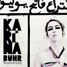 Karina Buhr – Longe de Onde (2011)