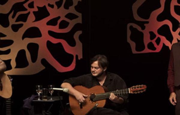 """Assista a """"Dias de Luta"""" do Ira! Folk com participação de Yamandu Costa"""
