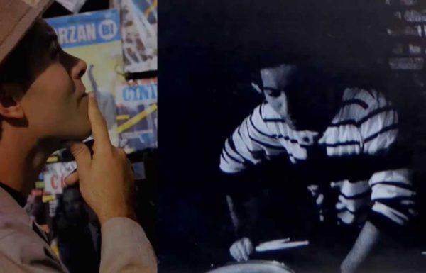 """""""Amigos Invisíveis"""" será relembrado por Edgard Scandurra em show"""