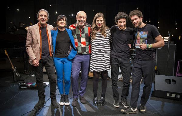 Cultura Livre com Edgard Scandurra e os Amigos Invisíveis vai ao ar hoje!